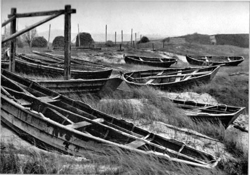 Bild 9. Fischerstrand. Vor 1945. Reproduktion