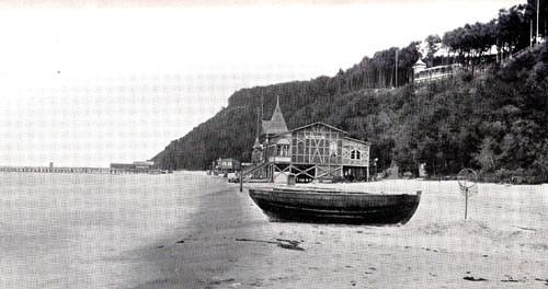 Bild-1.-Sellin.-Strandpartie-im-Jahre-1906-nach-Album-von-Rügen-Berlin-1906-Großfoto