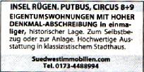 Abb 1 Das Angebot (Frankfurter AllgemeineSonntagszeitung Nr. 34 v. 27. 8. 2017, S. 50)
