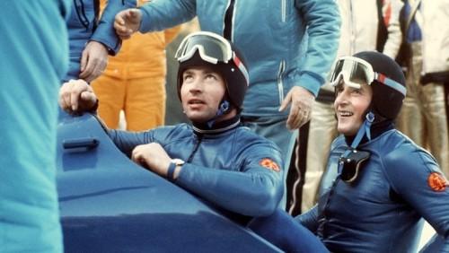 Abb. 3. Das Jahr 1976  mit dem Bobfahrer Meinhard Nehmer